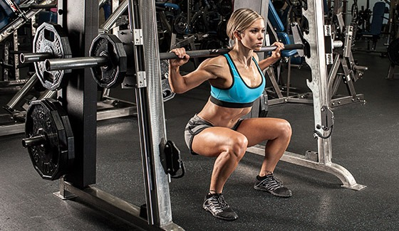 Why to train legs ? Why leg training is Important ?