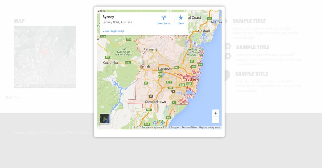 Google Maps Widget PRO Review
