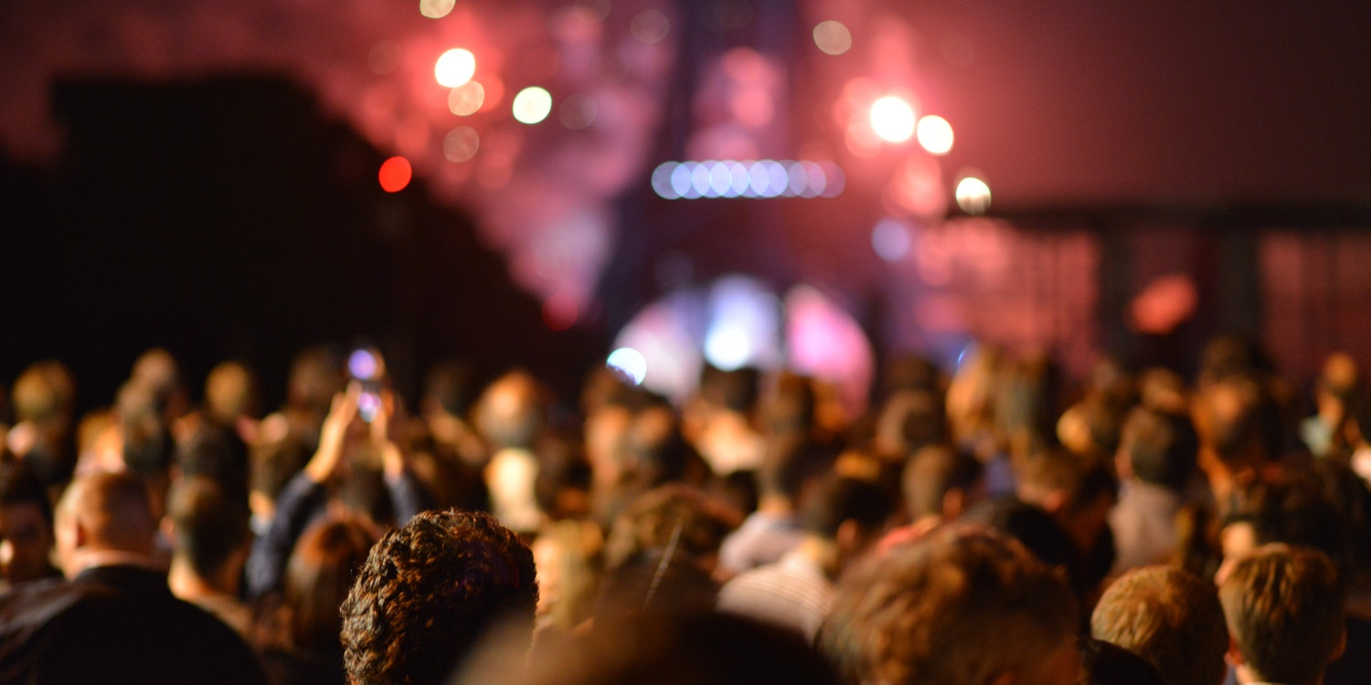 Choose the Right Stage for Your Event