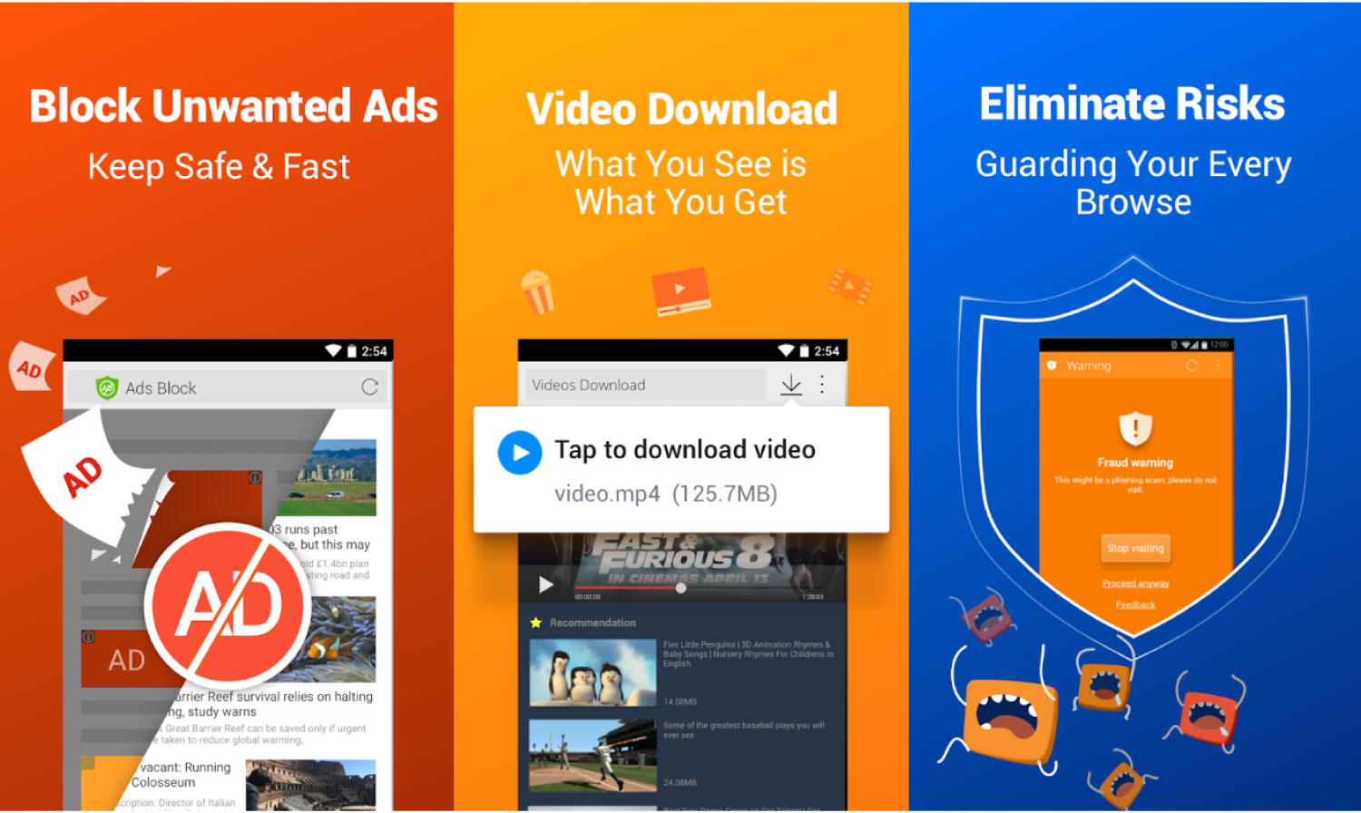 Best Internet Browser Apps For Android