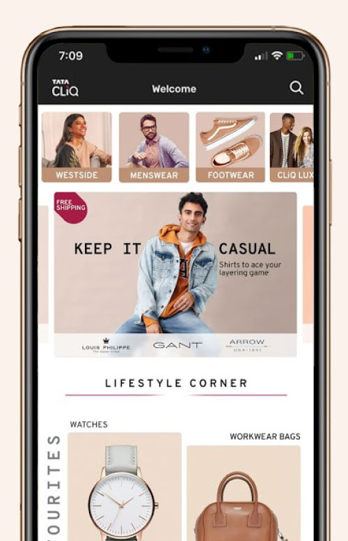 Best Clothing Apps in India for Android