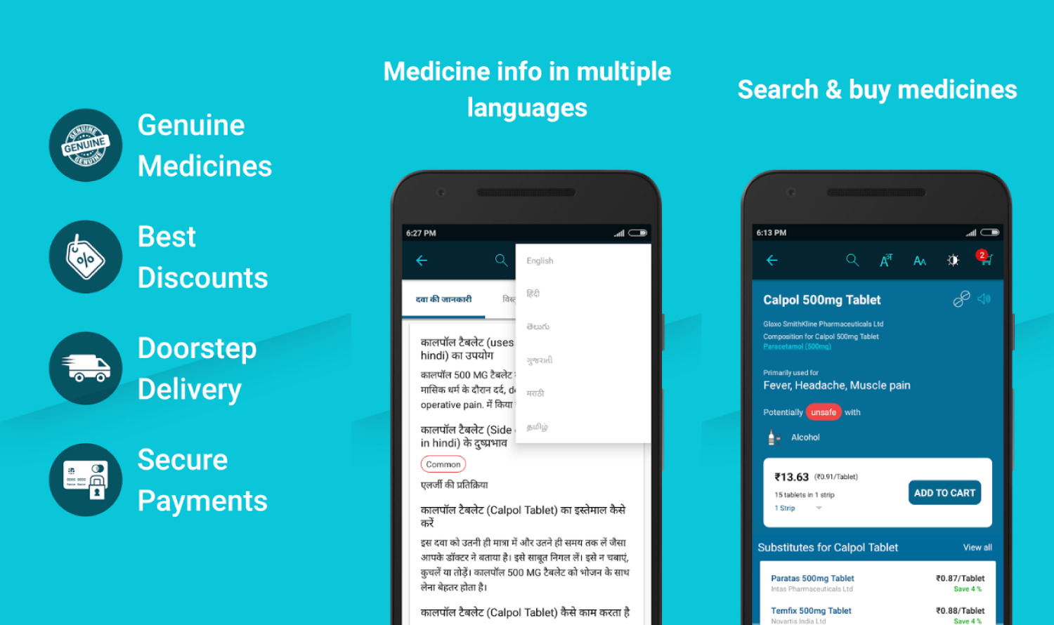 Best Healthcare Apps for Android in India