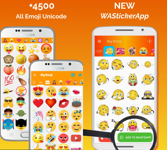 20 Best Emoji Apps For Android Users in 2020