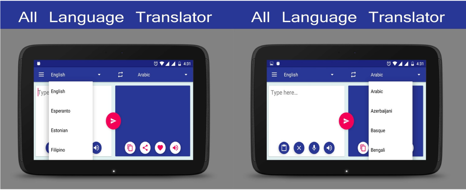 Best Language Translator Apps for Android