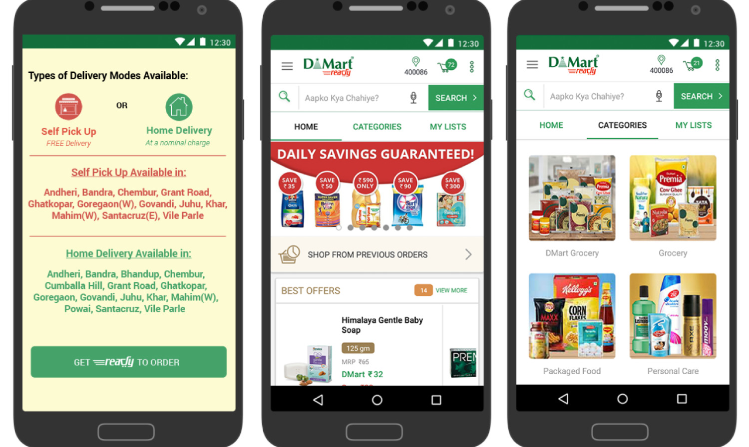 Best Online Grocery Shopping Apps In India