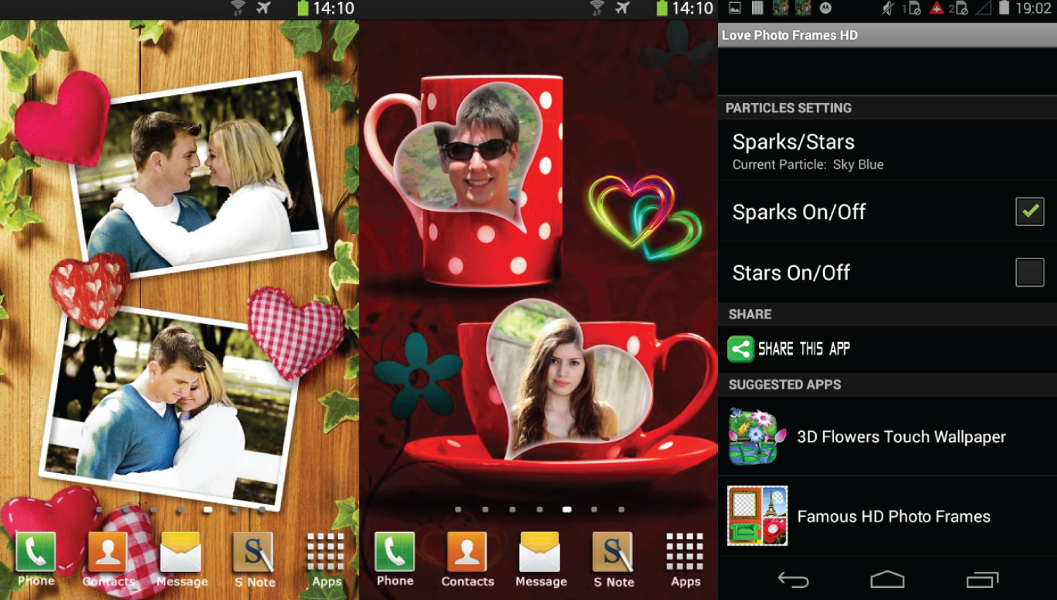 5 Best Photo Frame Apps For Android 171 Www 3nions Com