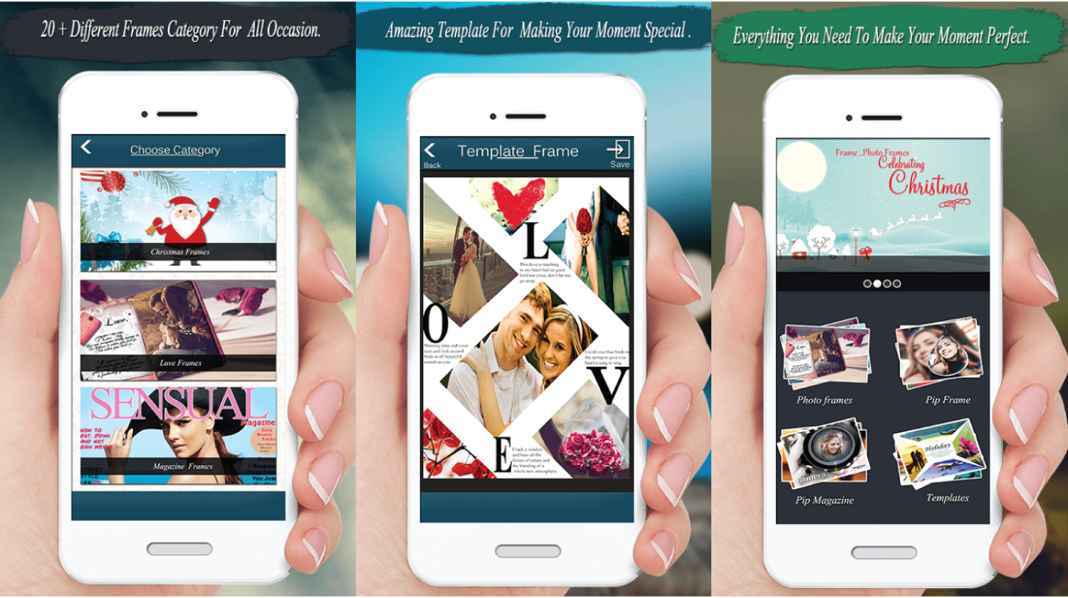 Best Photo Frame Apps For Android