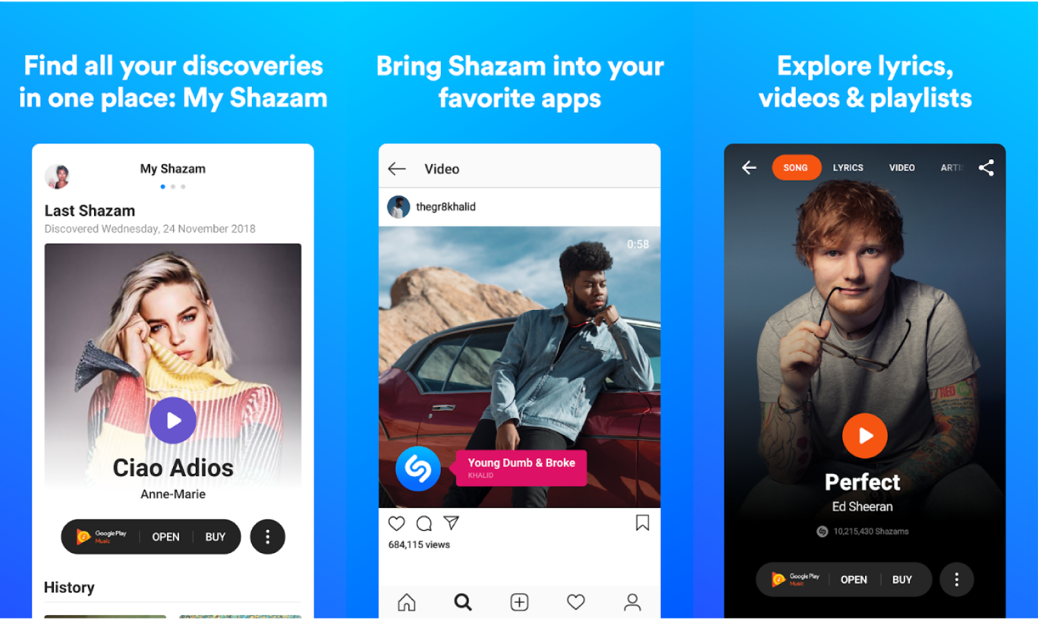 5 Best Music Recognition Apps For Android