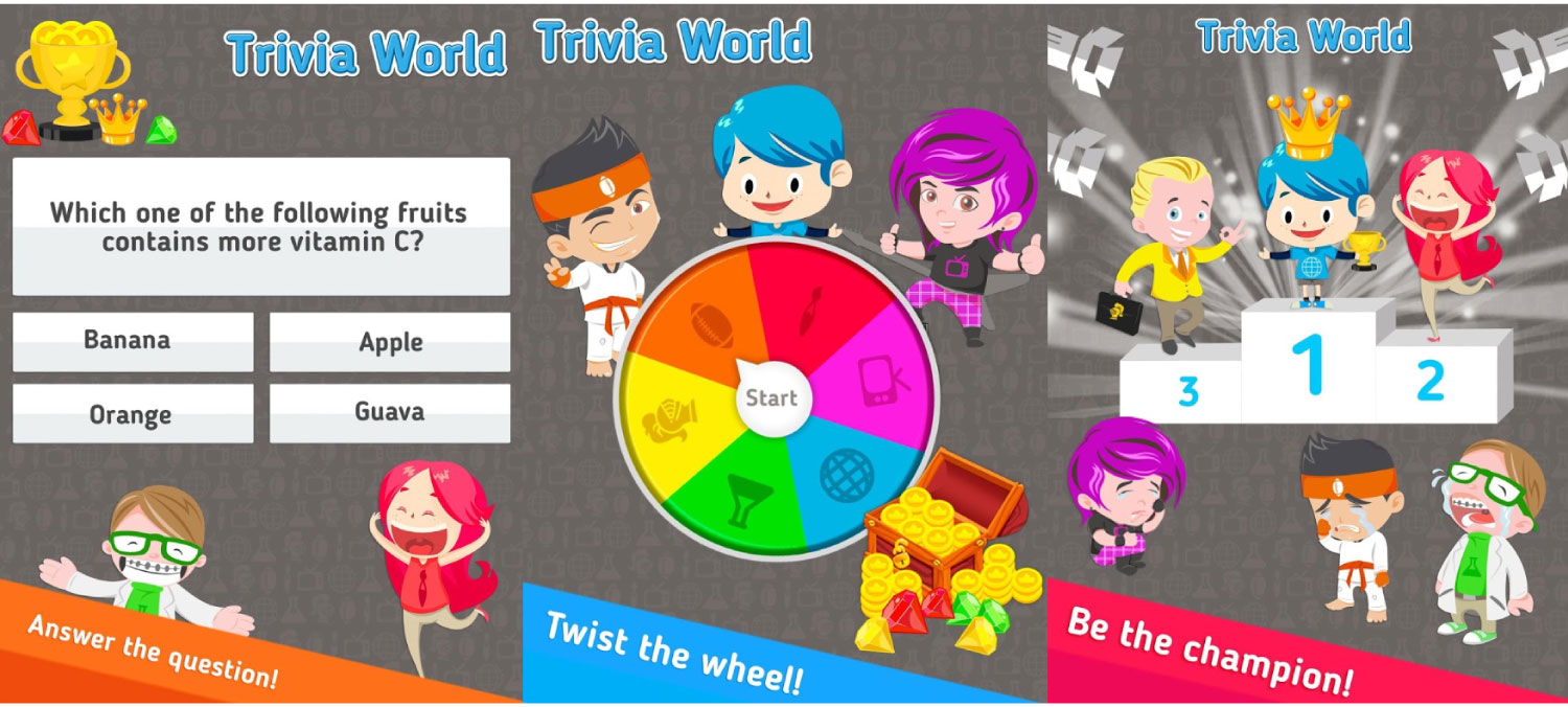 Best General Knowledge Apps for Android