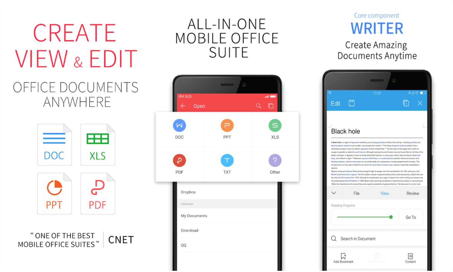 Convert PDF To Word on Android