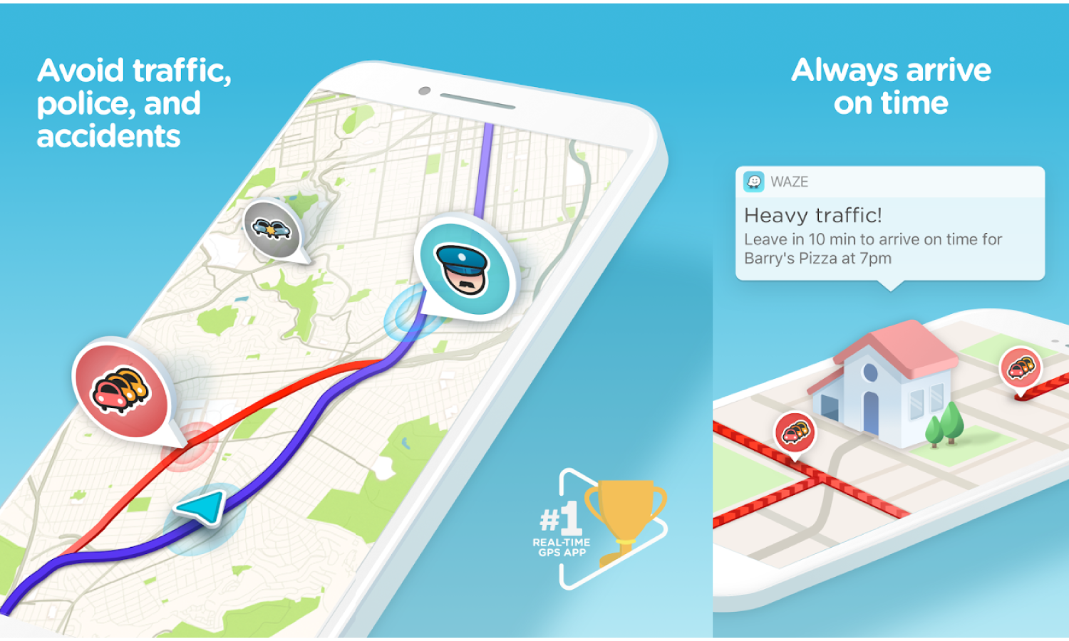 Best Roadtrip Apps for Android