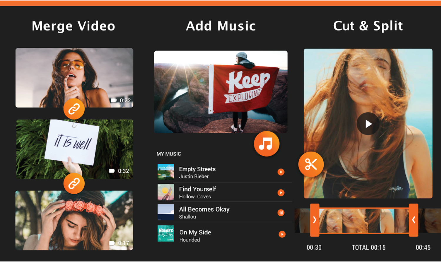 Best Video Loop apps for Android