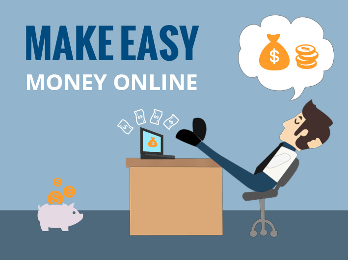 How to Make Money Online Through Marketing Business Reviews