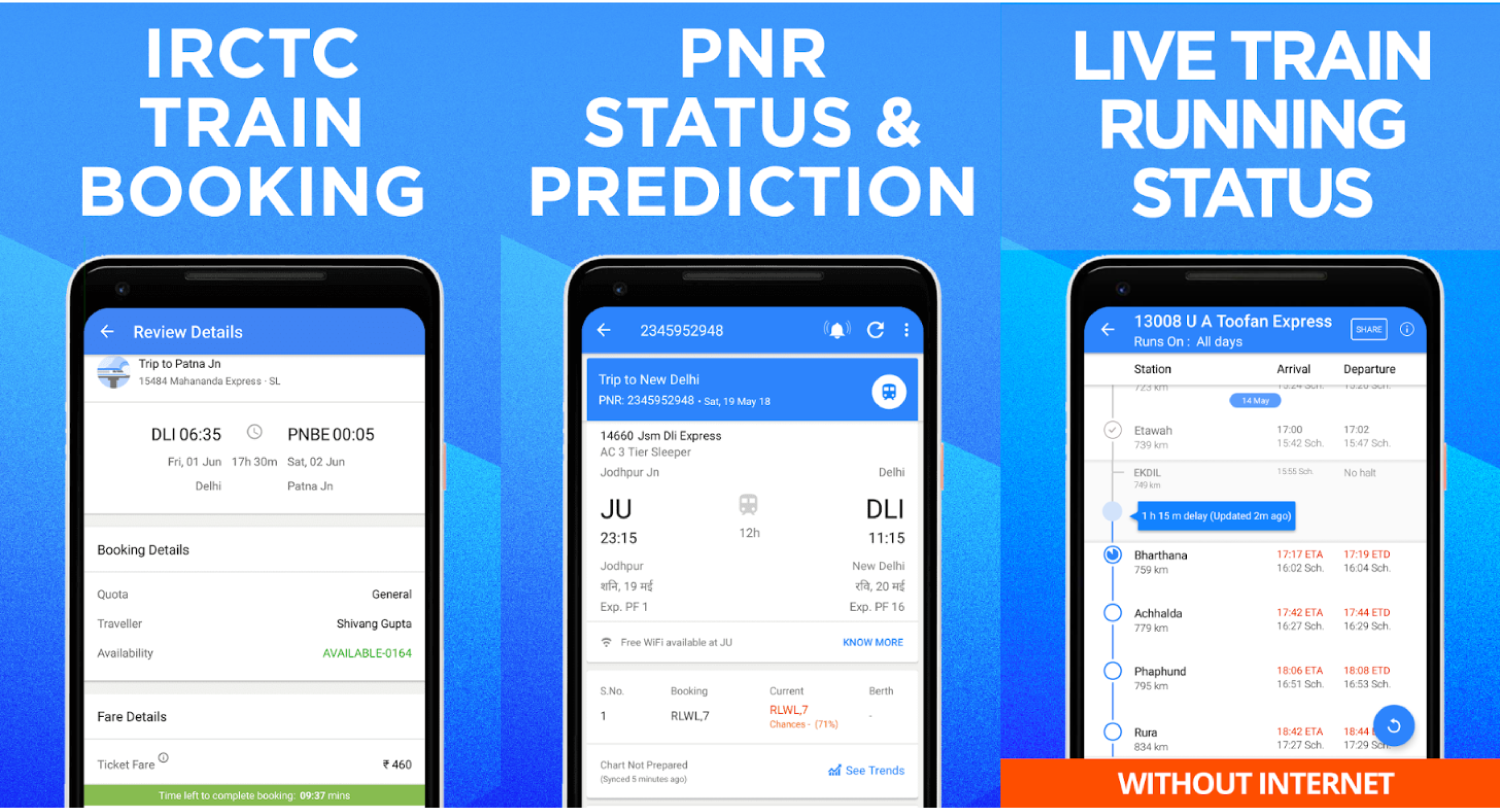 Best Flight Booking Android Apps In India