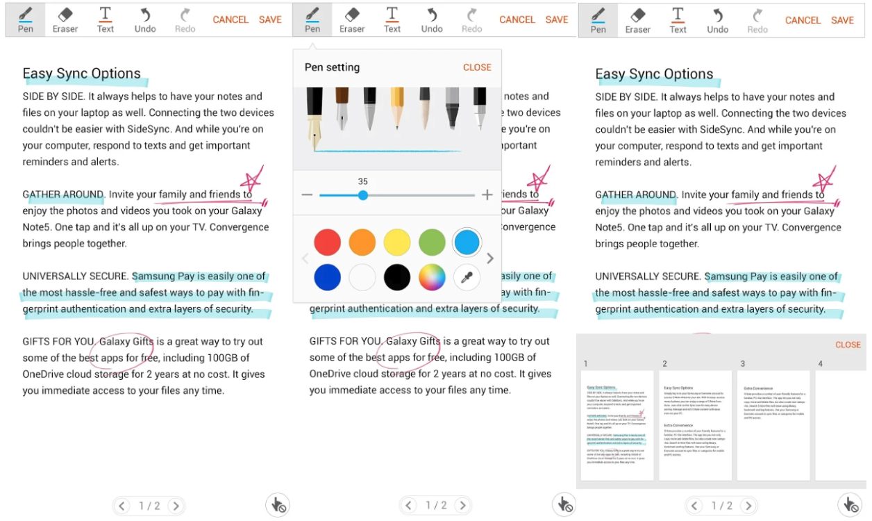 10 Best PDF Editor Apps for Android