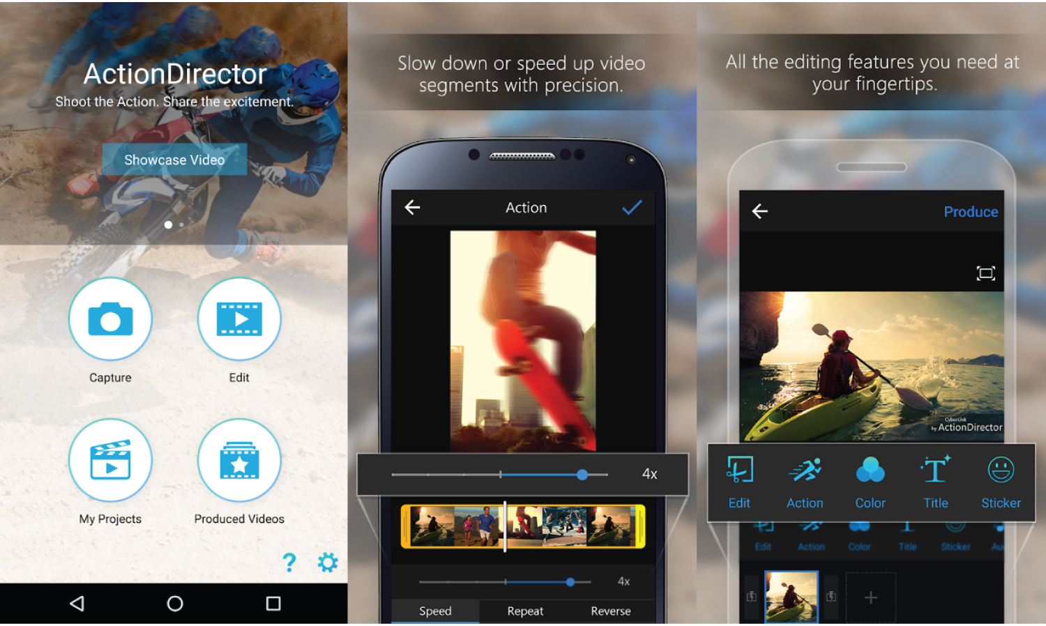 Best Video Making/Editing Apps for Android