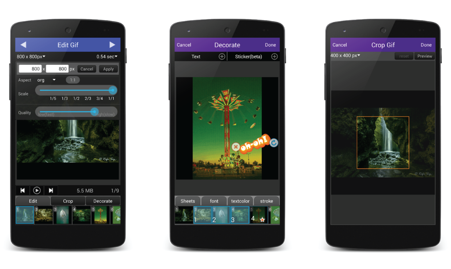 10 Best GIF Maker Apps for Android