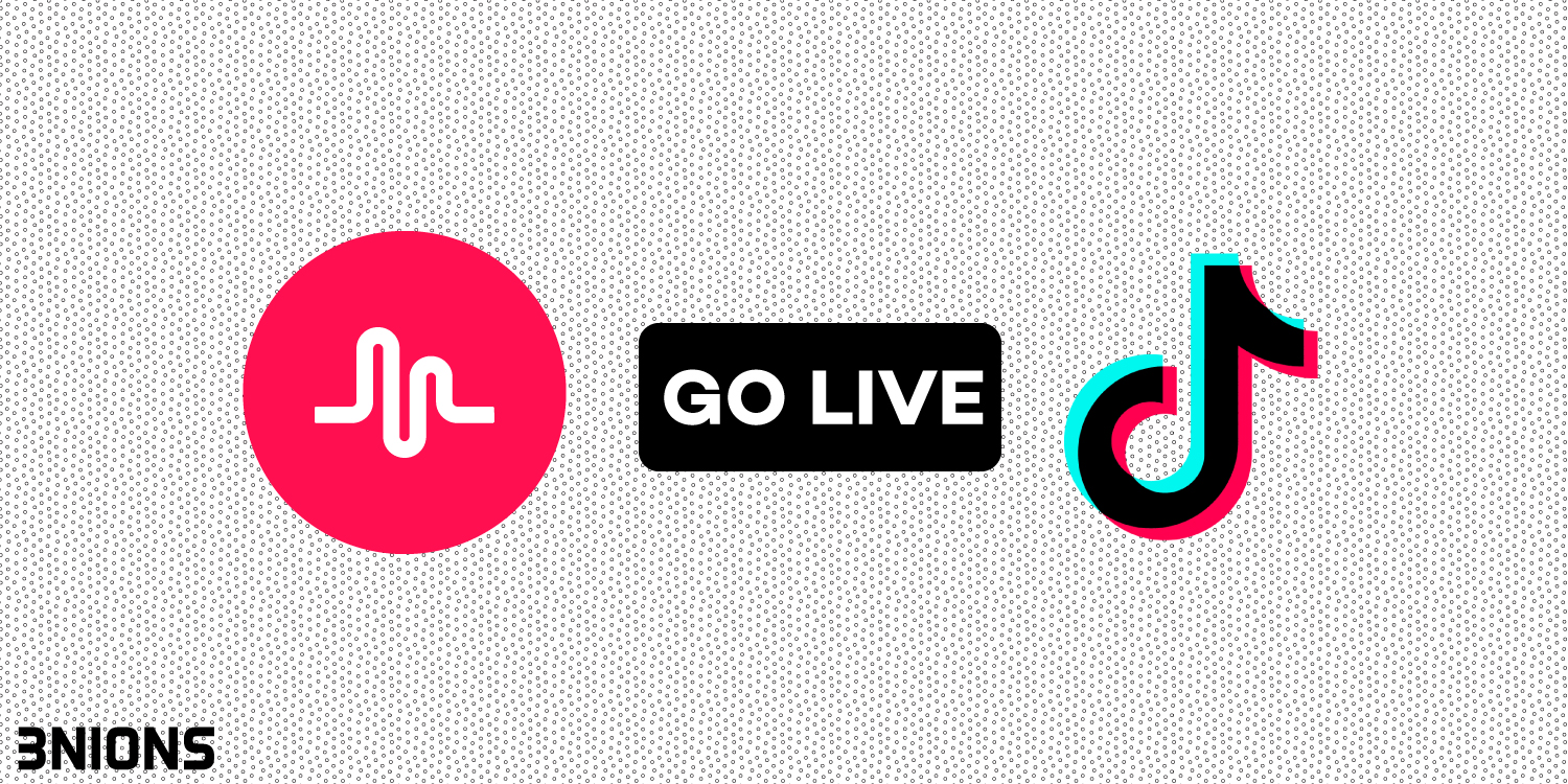 How To Go Live On Tik Tok New Musical.ly Update