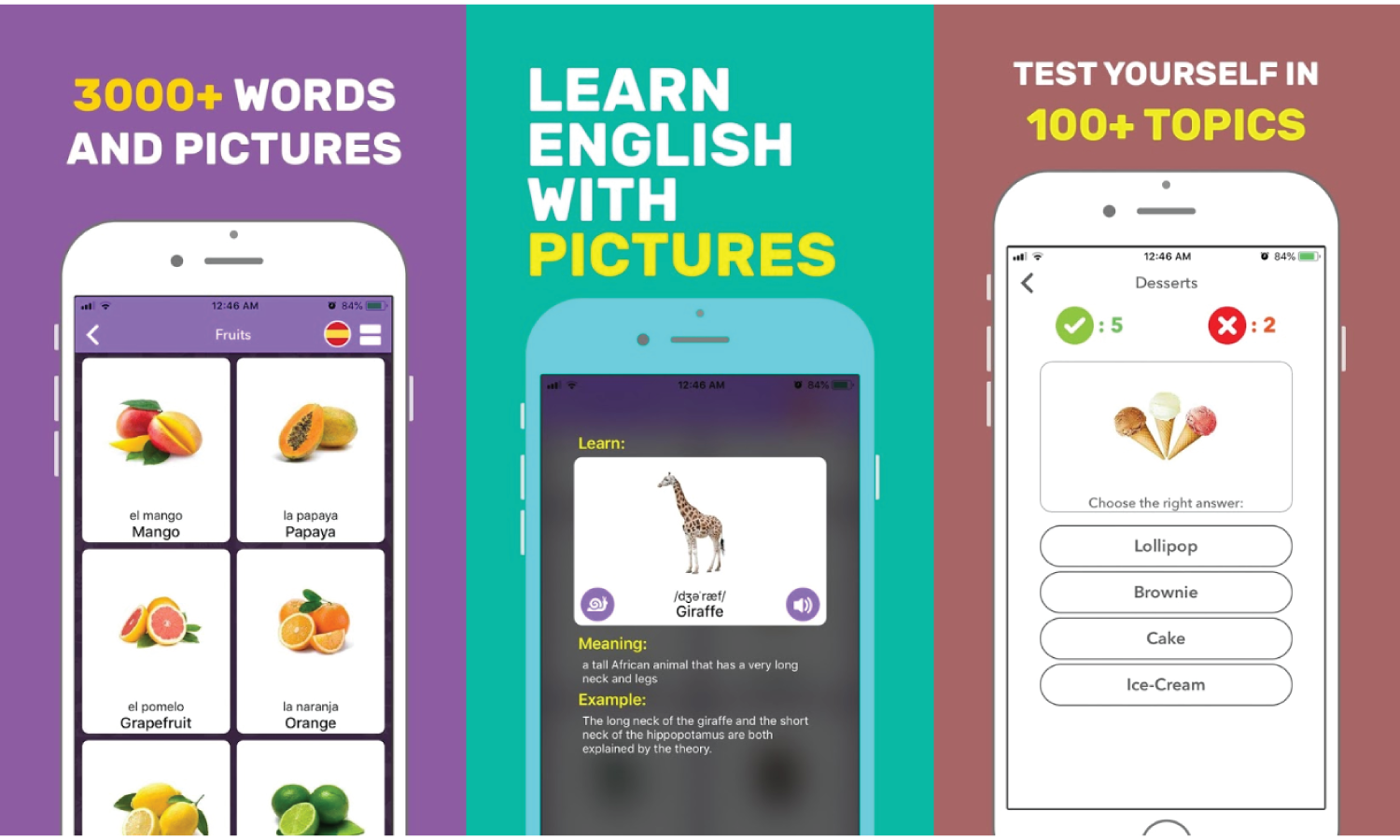 7 Best Vocabulary Apps for Android « www 3nions com