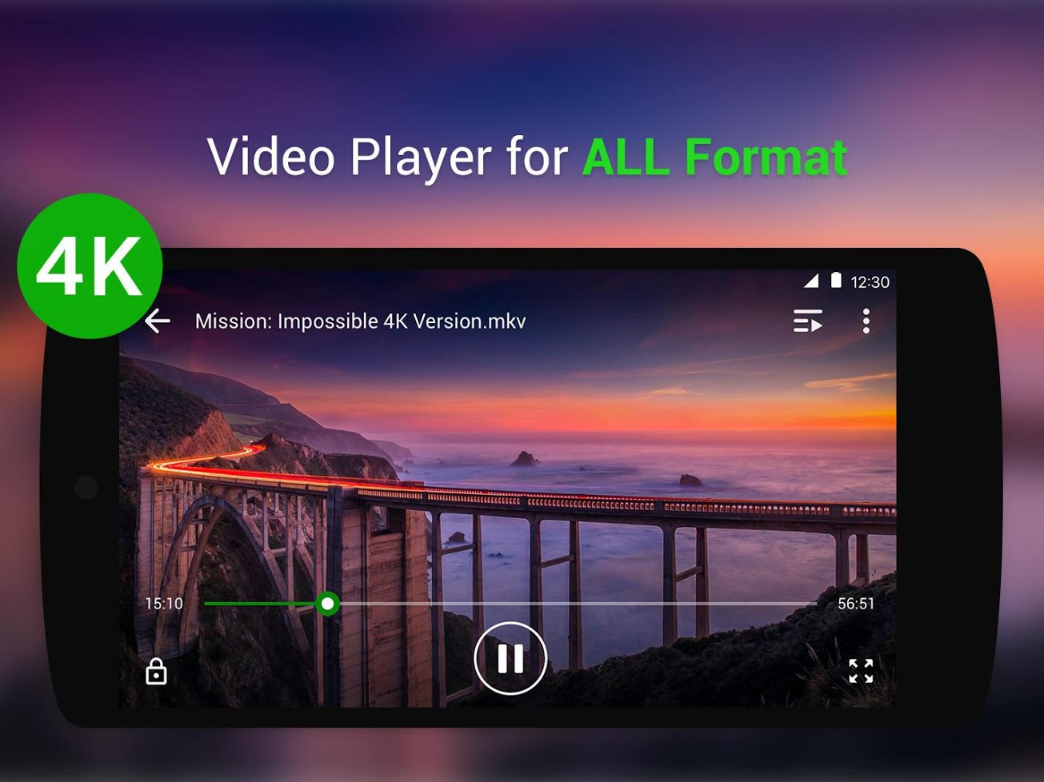 Best Video Players For Android With AC3 Audio Format Support
