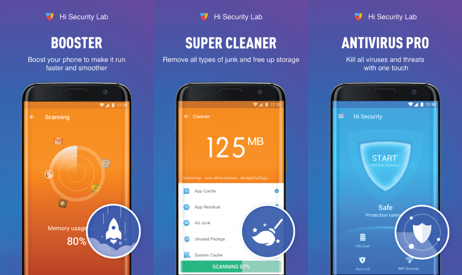 7 Best Antivirus Apps for Android « www 3nions com