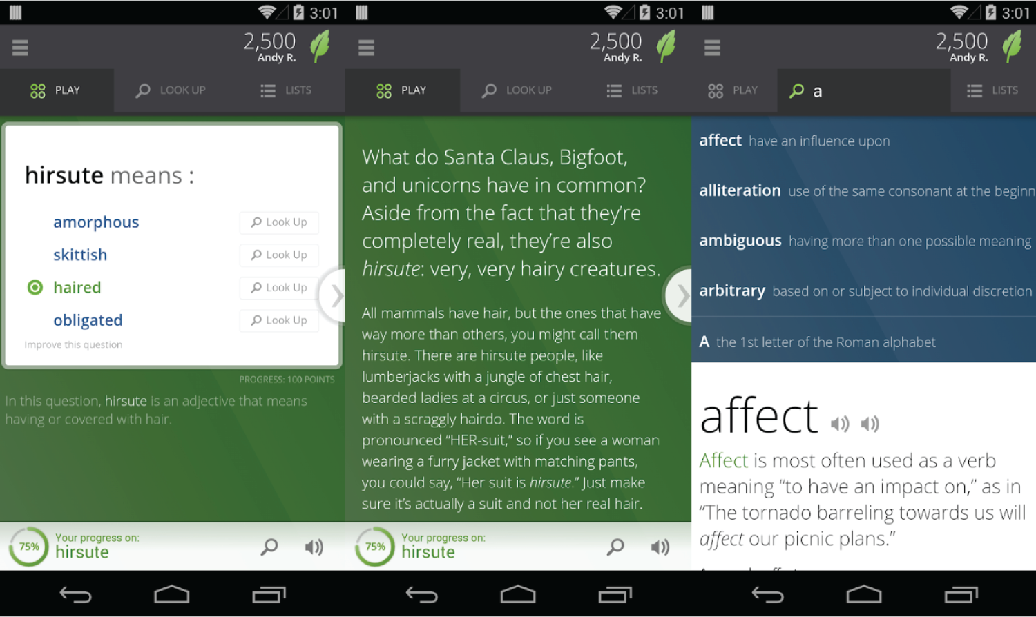 Best Vocabulary Apps for Android