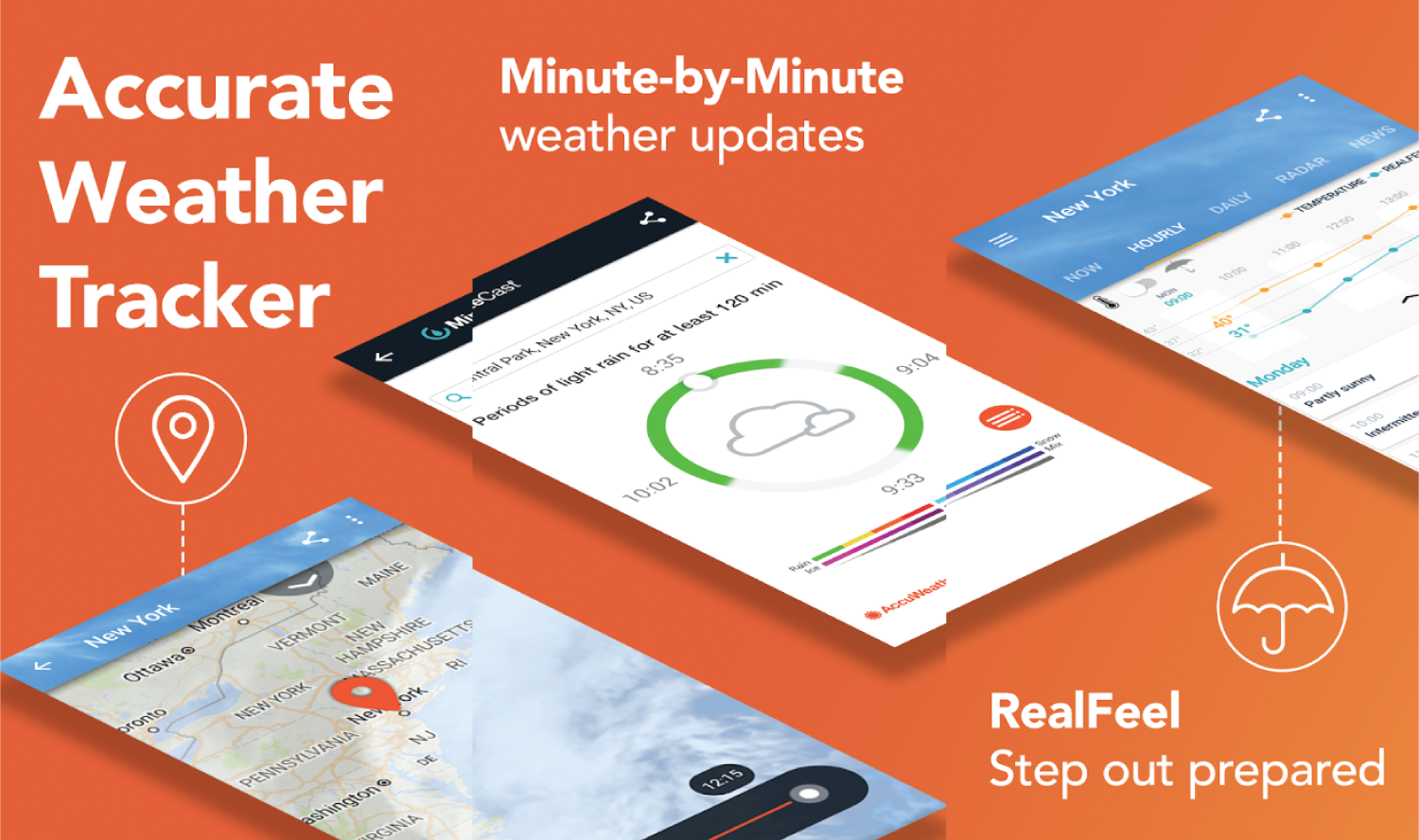 Best Weather Apps For Android