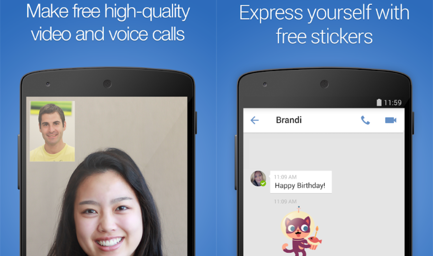 7 Best Group Video Calling Apps For Android « 3nions