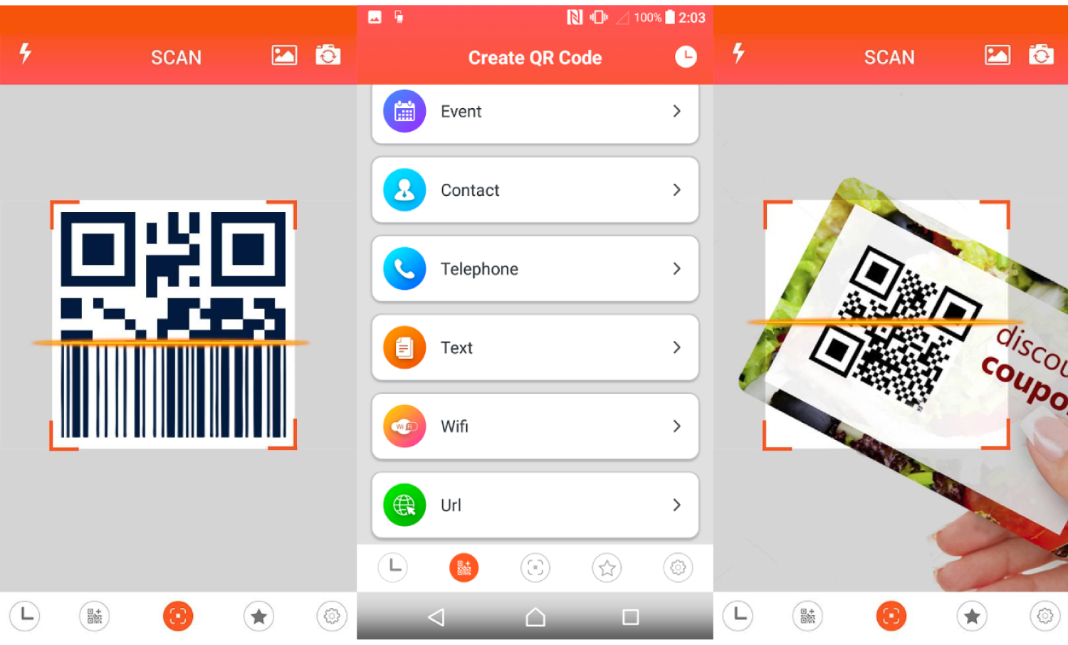 Best QR Code Reader Apps For Android