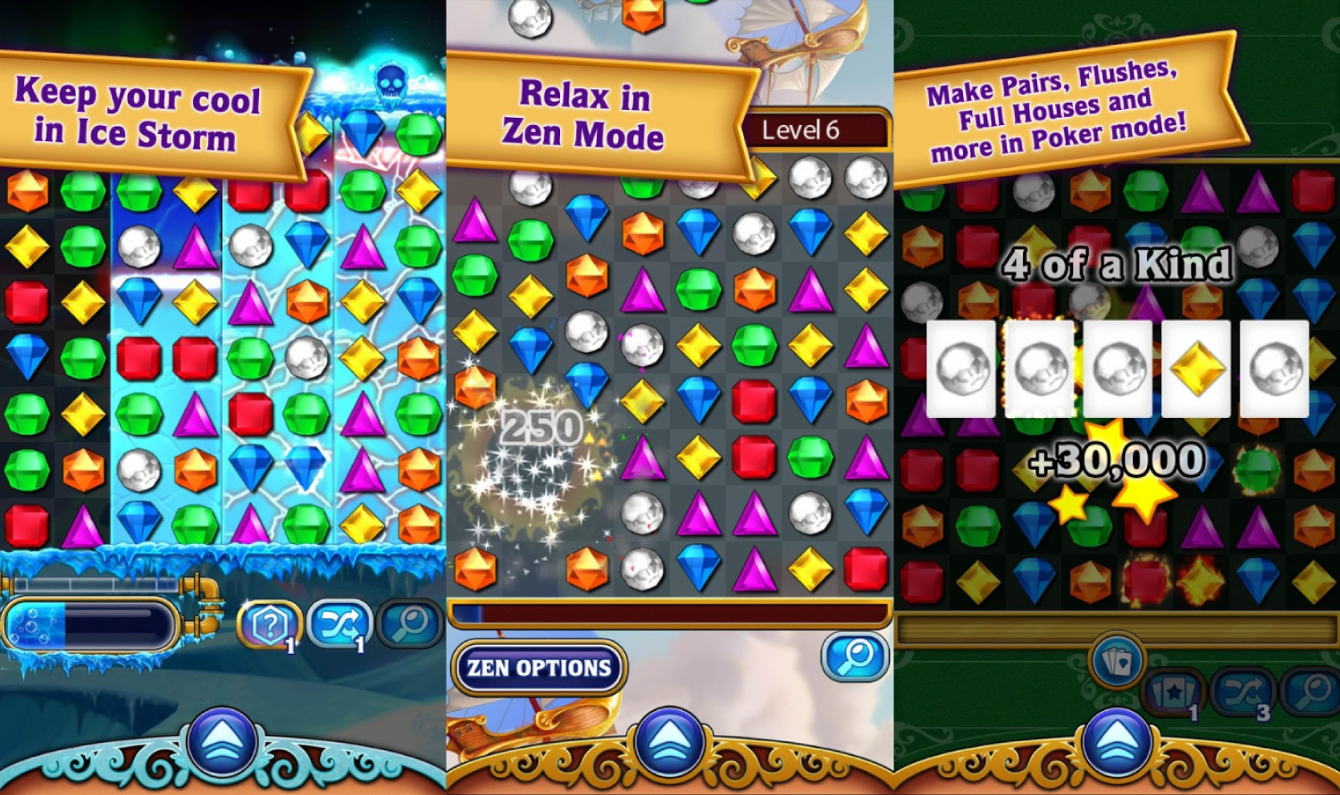 Best Games Like Candy Crush for Android