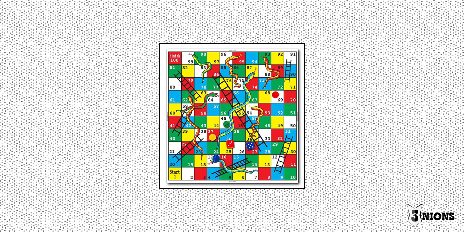 5 Best Snakes and Ladders Games for Android