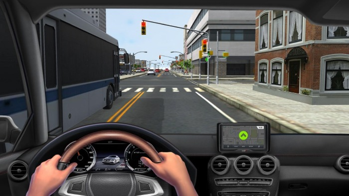 7 Best Driving Games For Android 2019