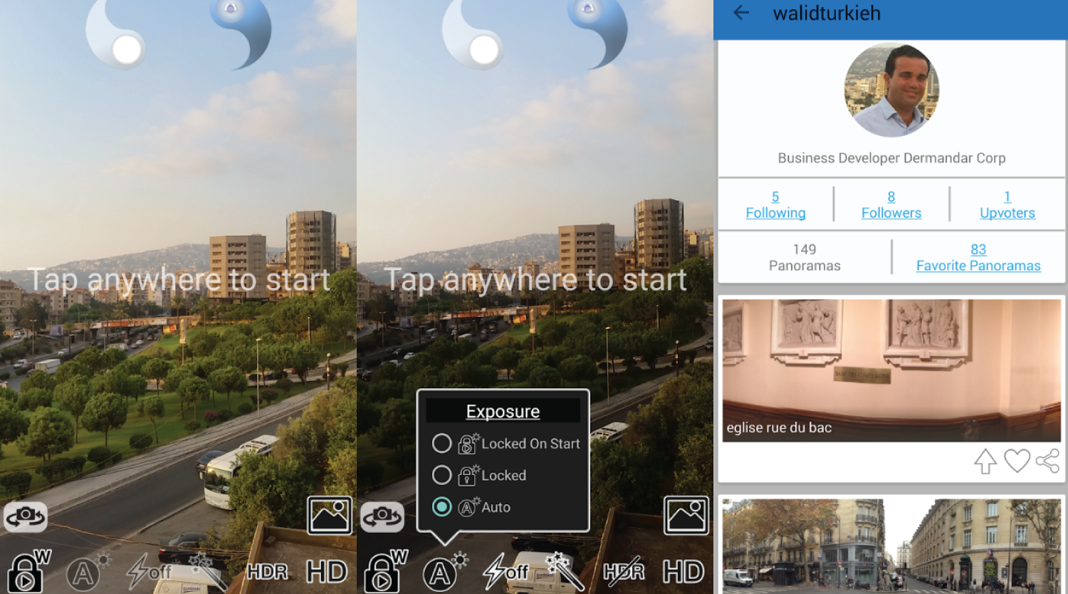 Best Panoroma Apps for Android
