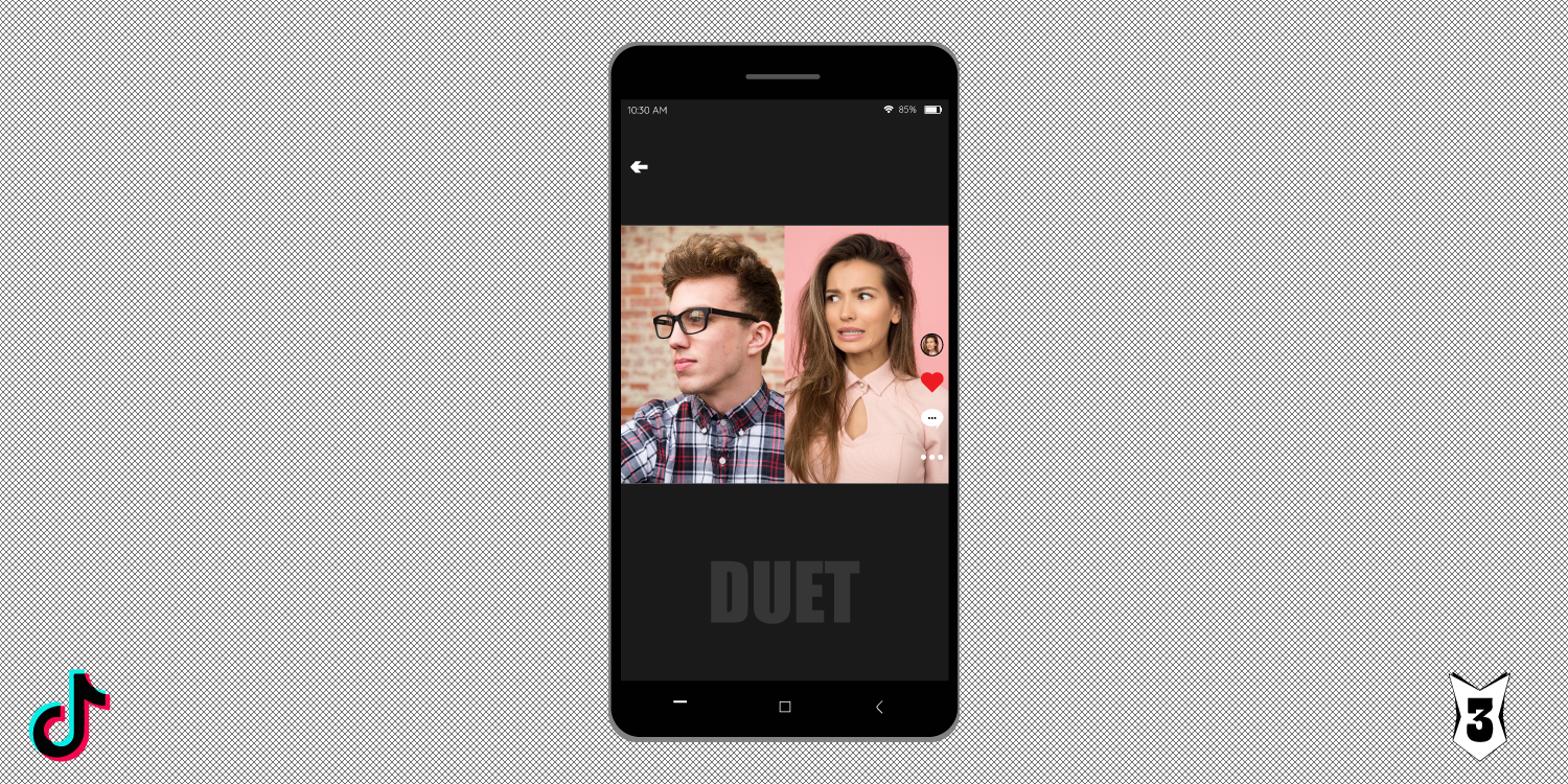 How To Make Duet Video In Tik Tok – Including Musical.ly