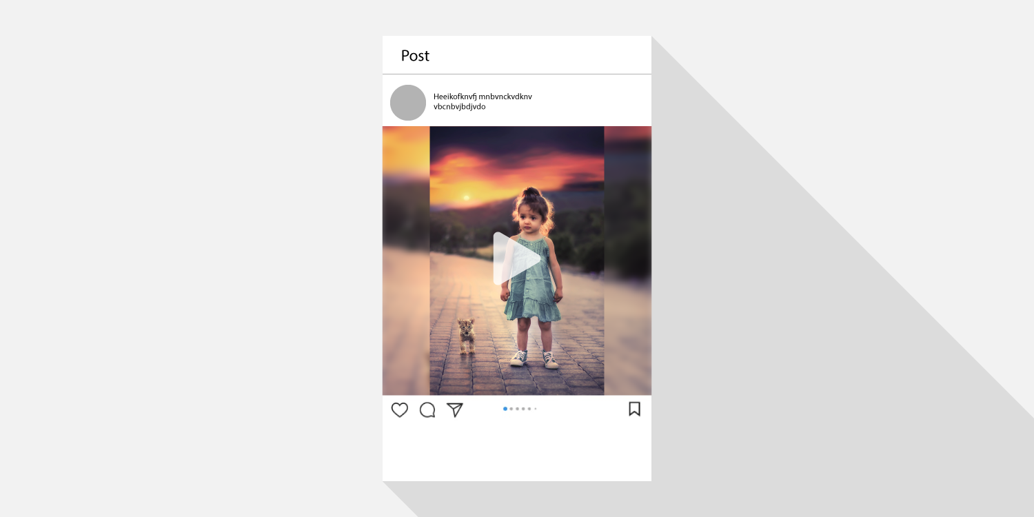 How To Square Fit Videos On Instagram « www3nions com