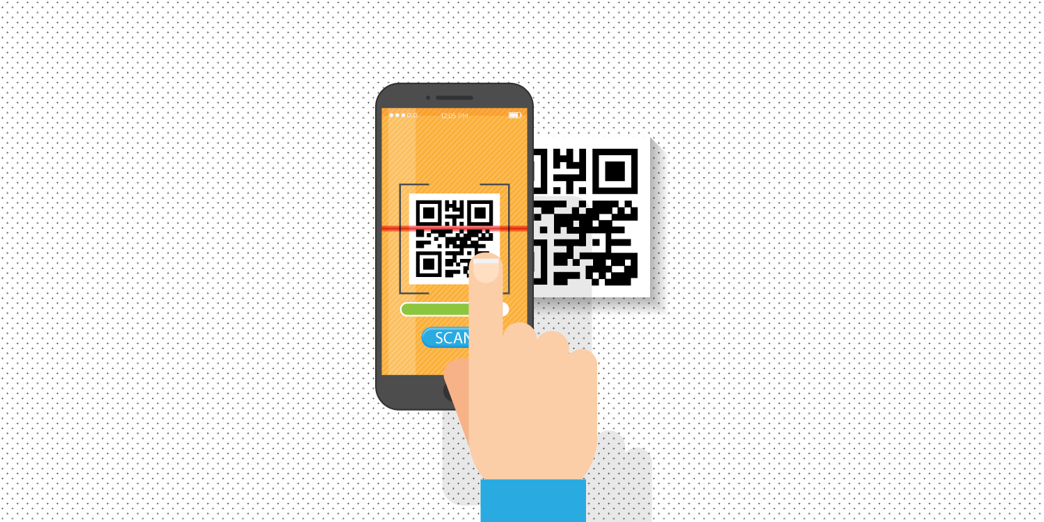 How to Scan QR and Bar Codes on Android