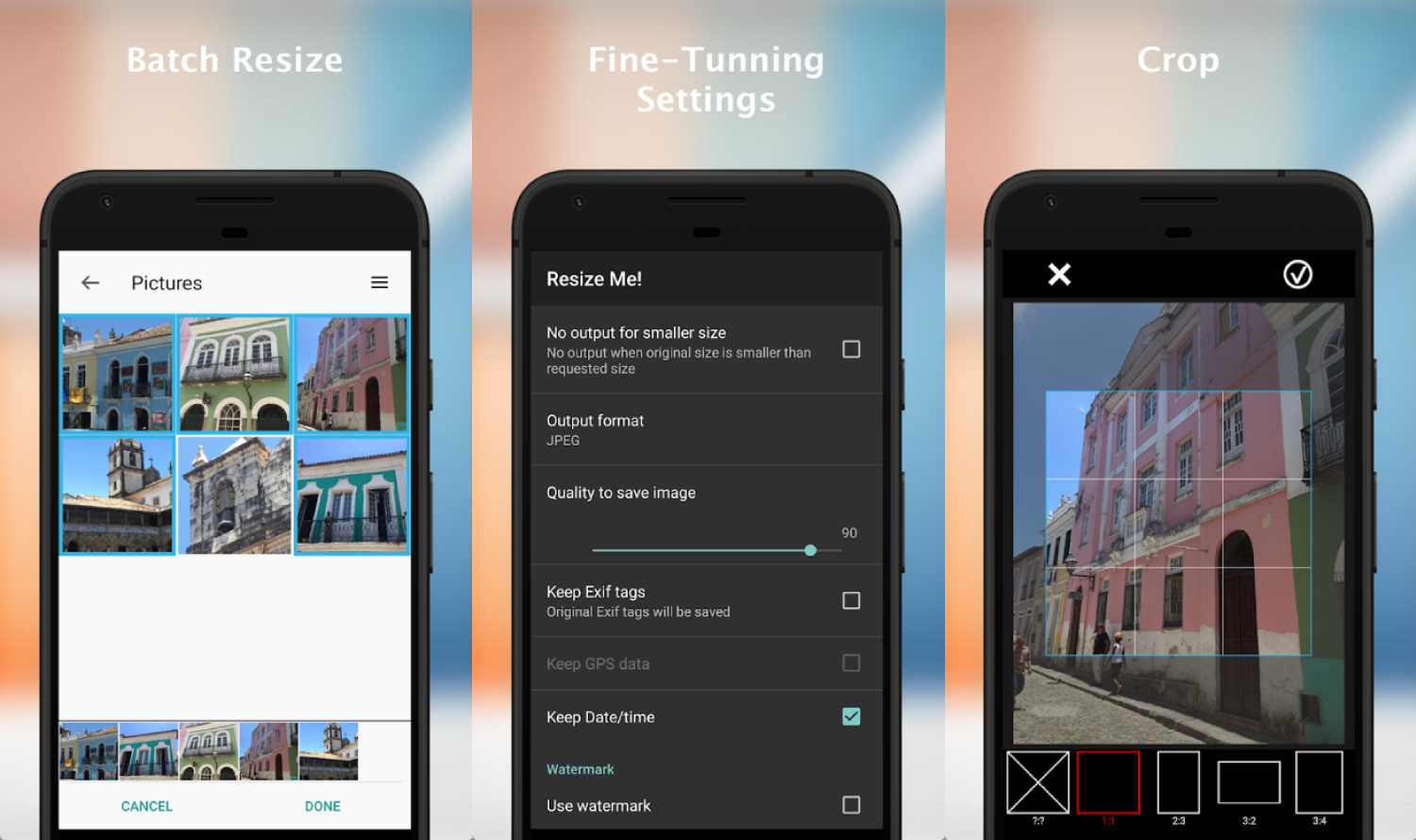 Best Photo Resizer Apps For Android