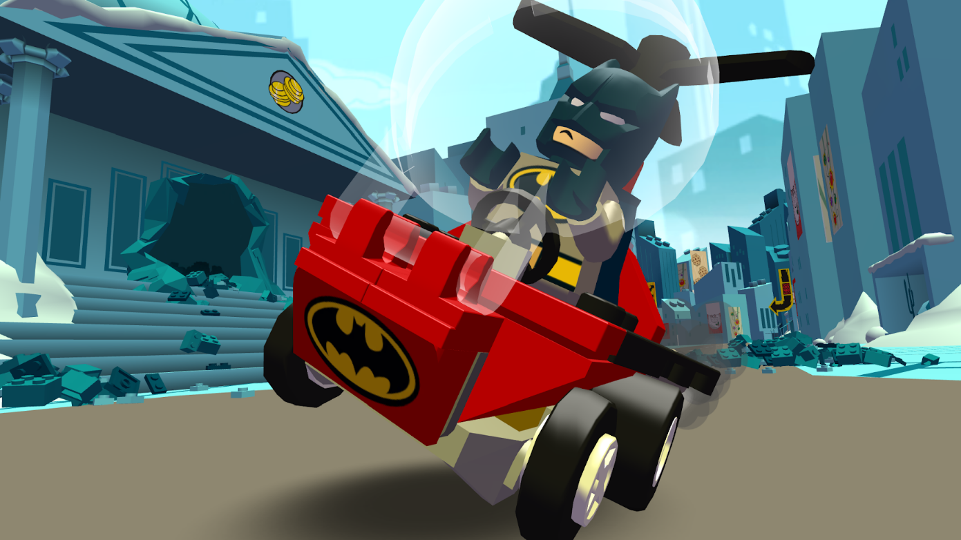 Best Superhero Games For Android