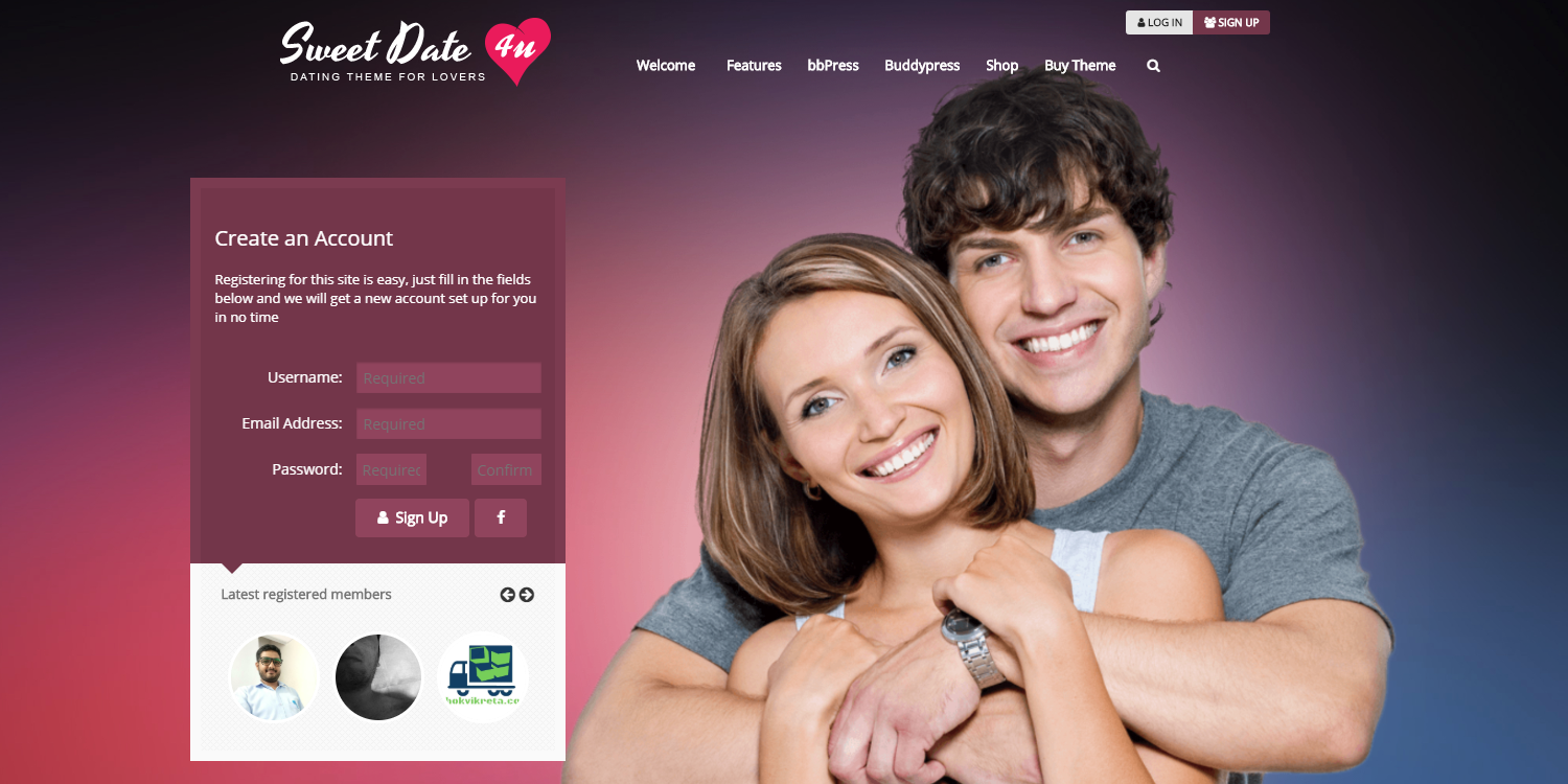 Y combinator dating site