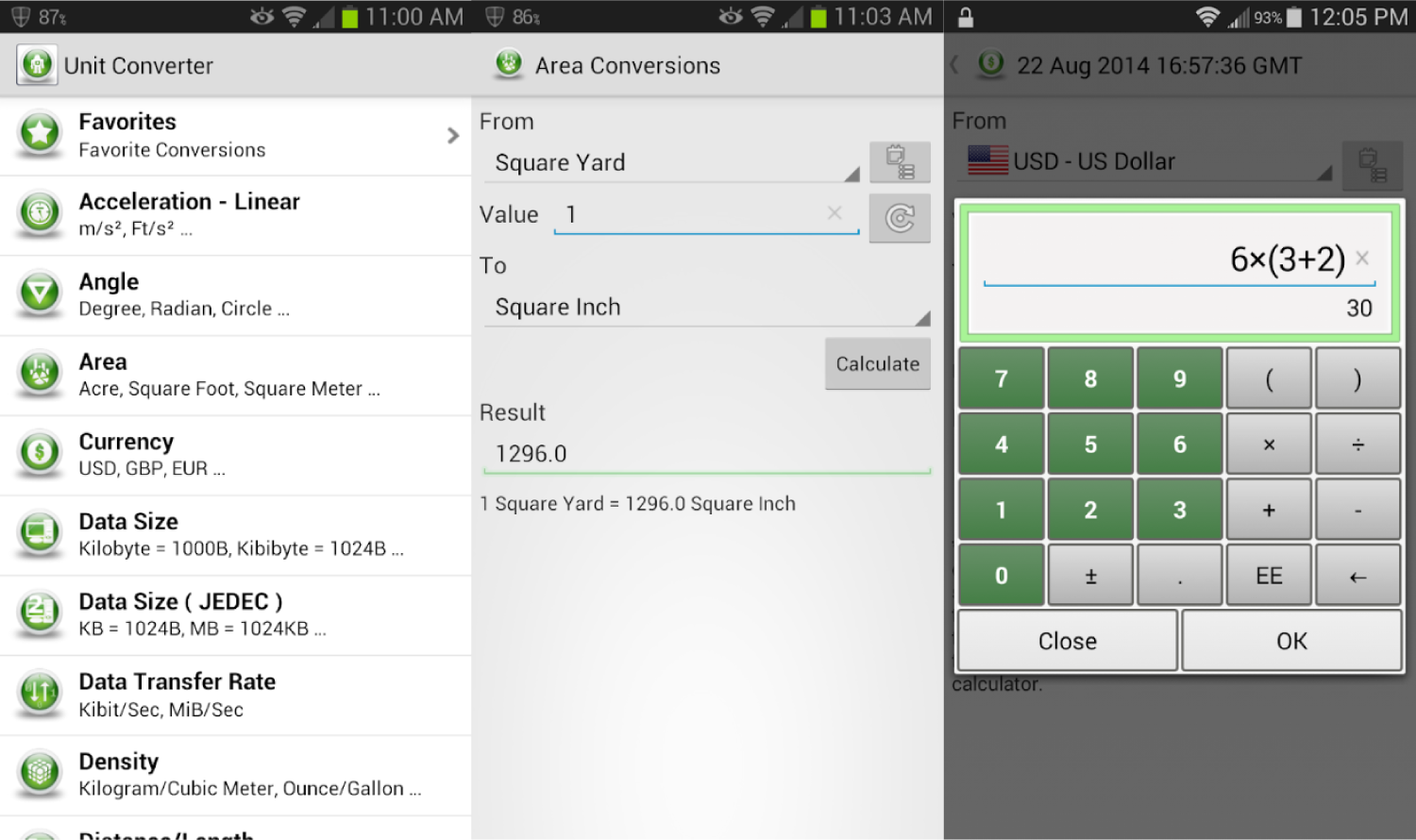 Best Currency Converter Apps for Android