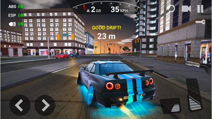 7 Best Driving Games For Android 2019 « www 3nions com