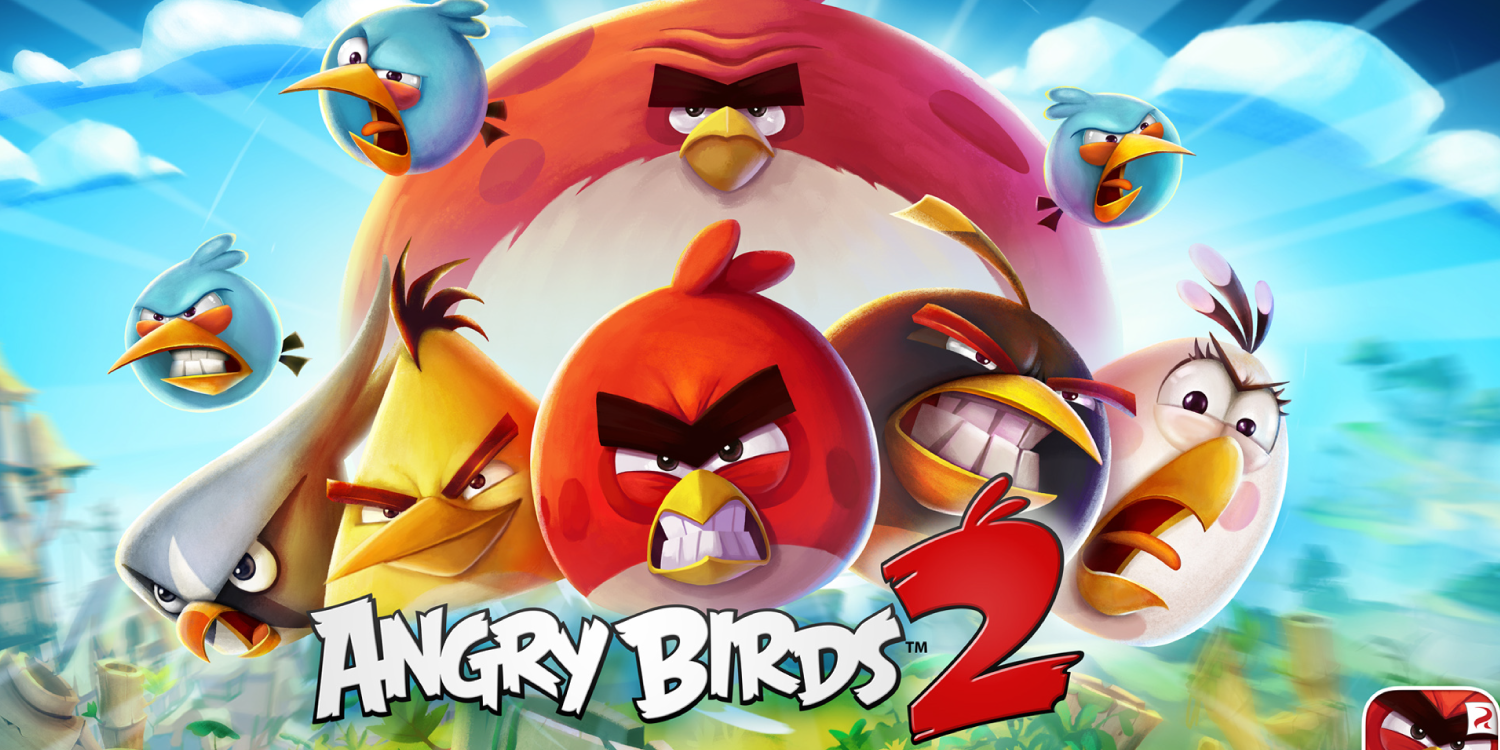 10 Best Angry Birds Games For Android