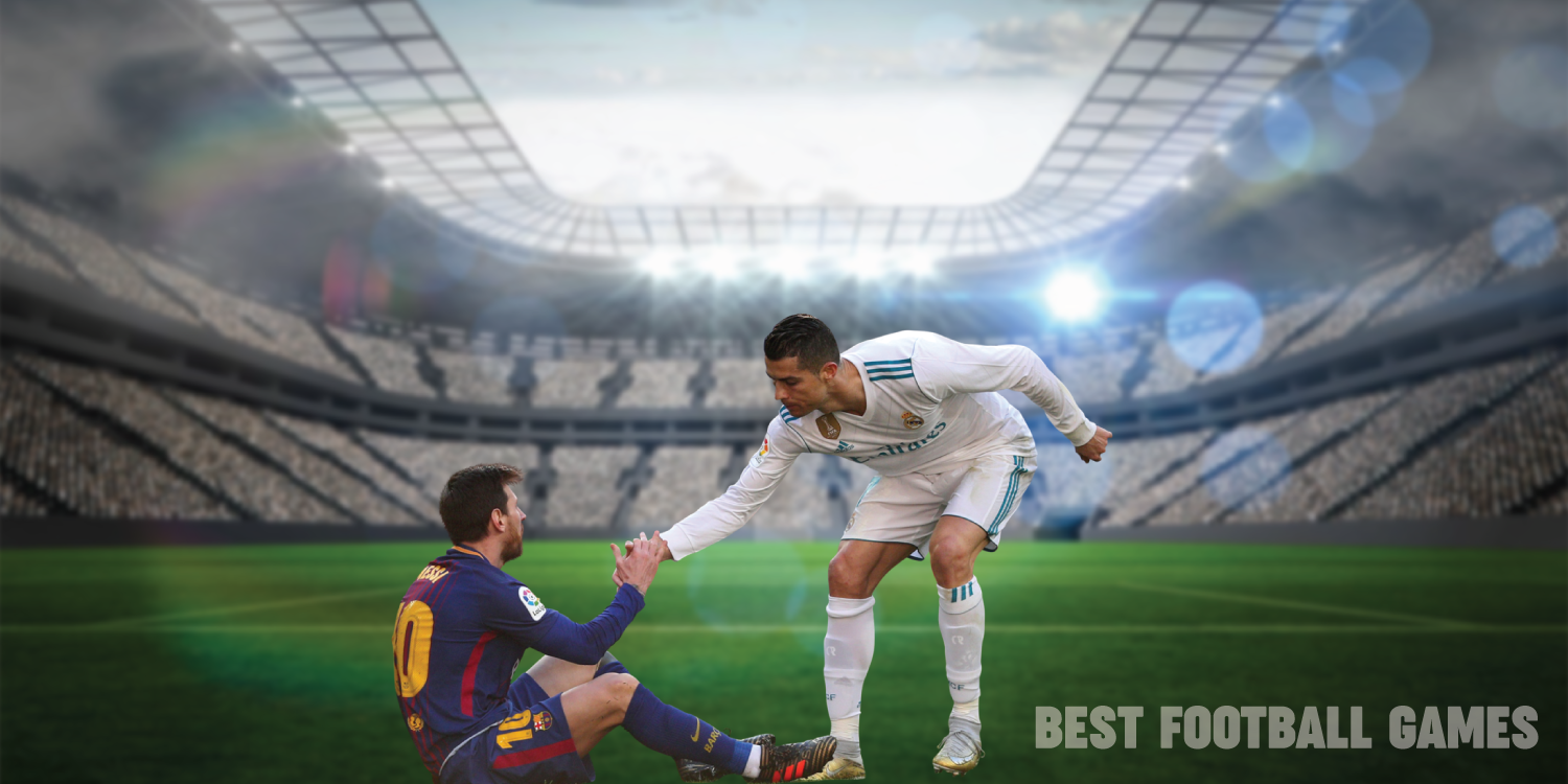 20 Best Football Games For Android