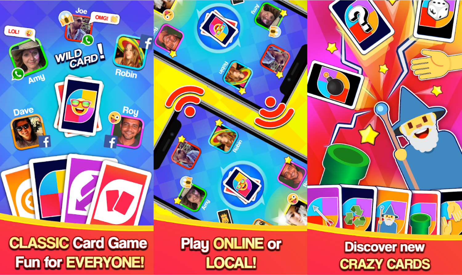 Best UNO Games For Android