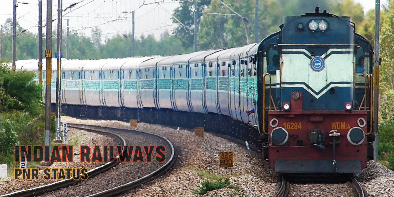 How to Check PNR Status and Live Train Status on Whatsapp For Free