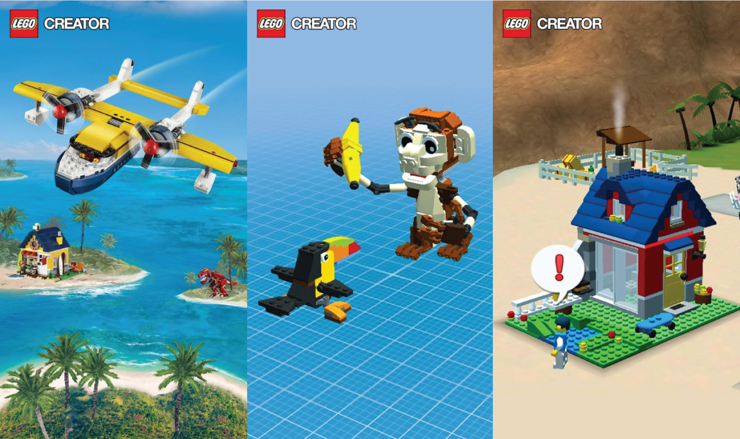 10 Best LEGO Games For Android