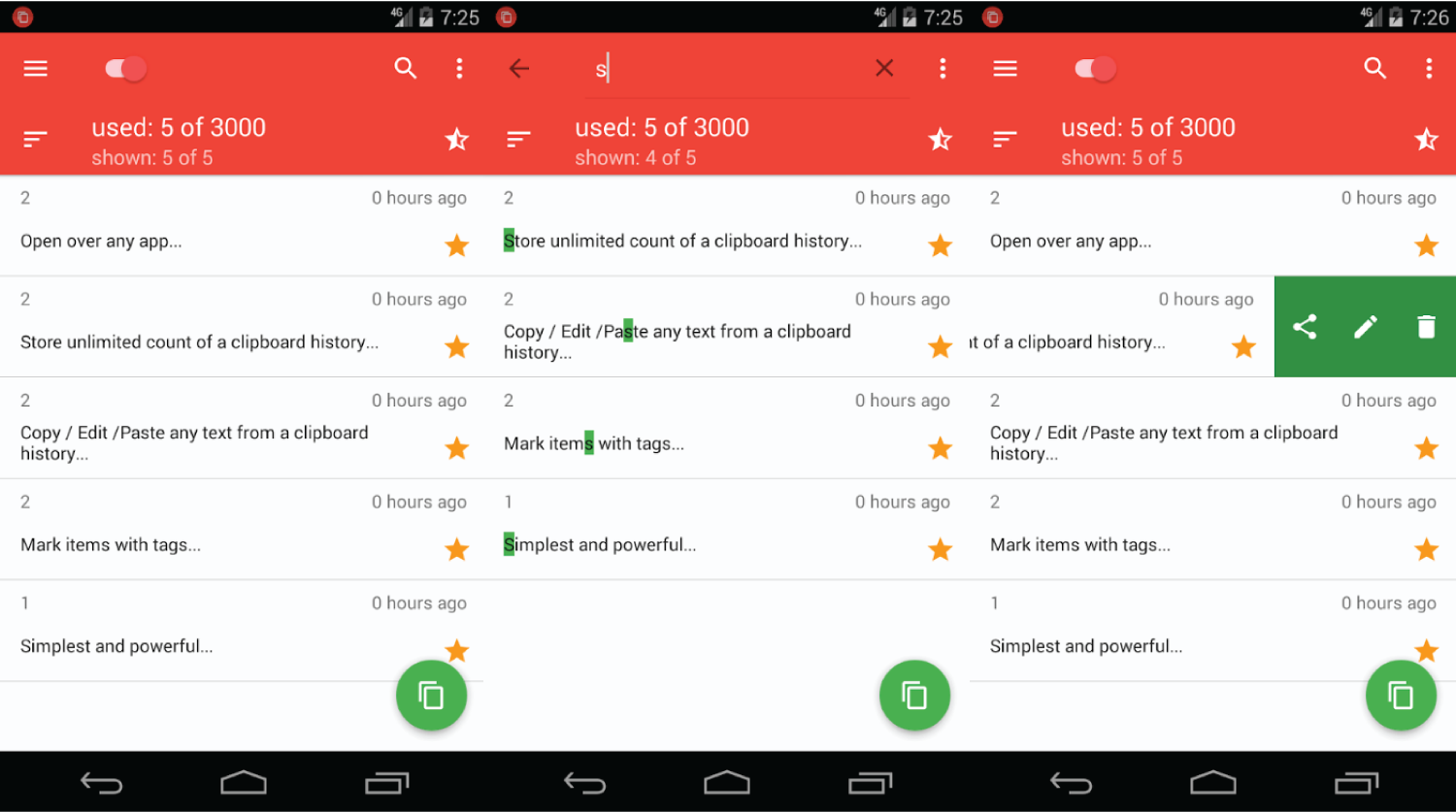 Best Clipboard Apps For Android