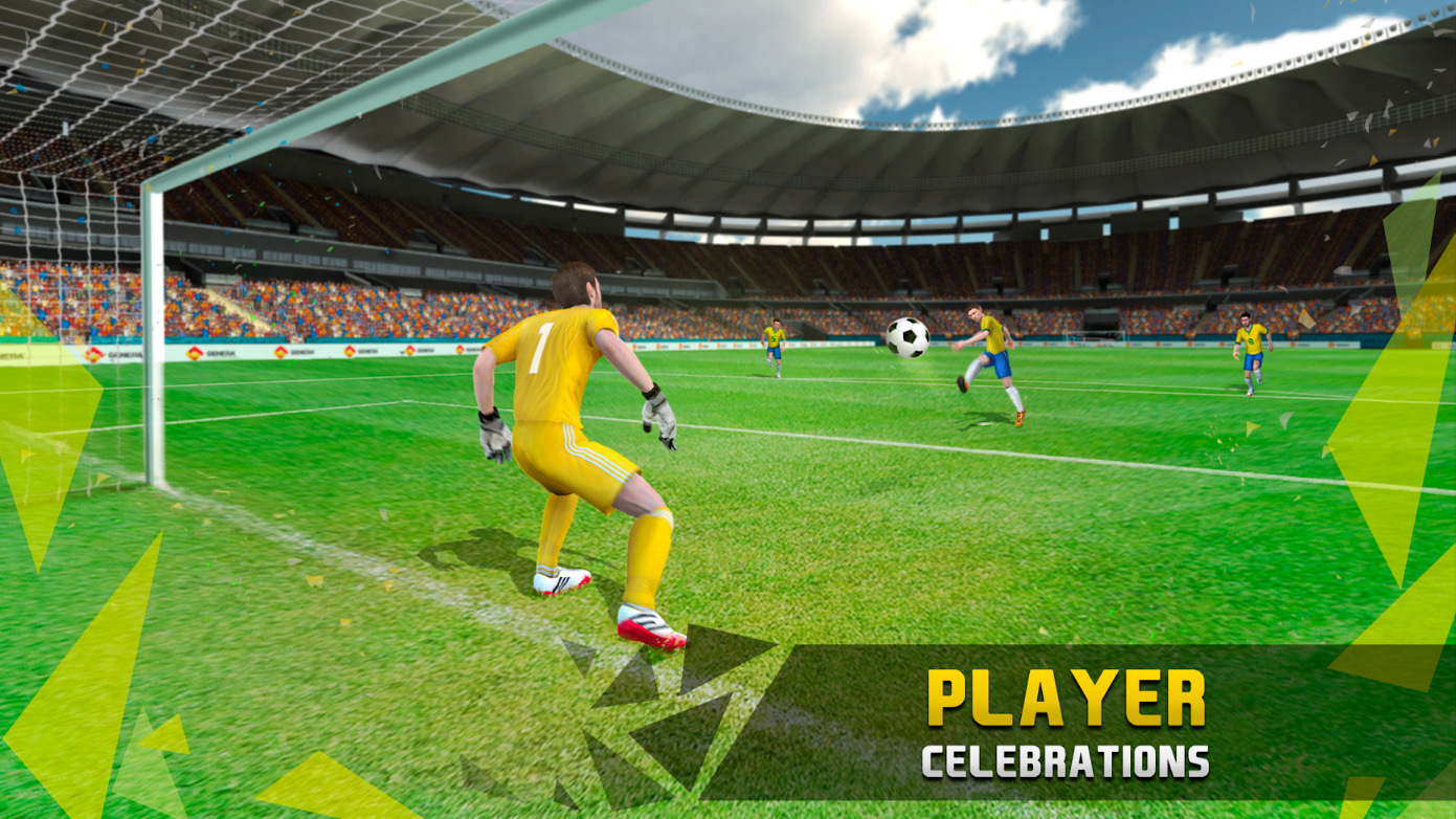 20 Best Soccer/Football Games For Android 2020(Updated)