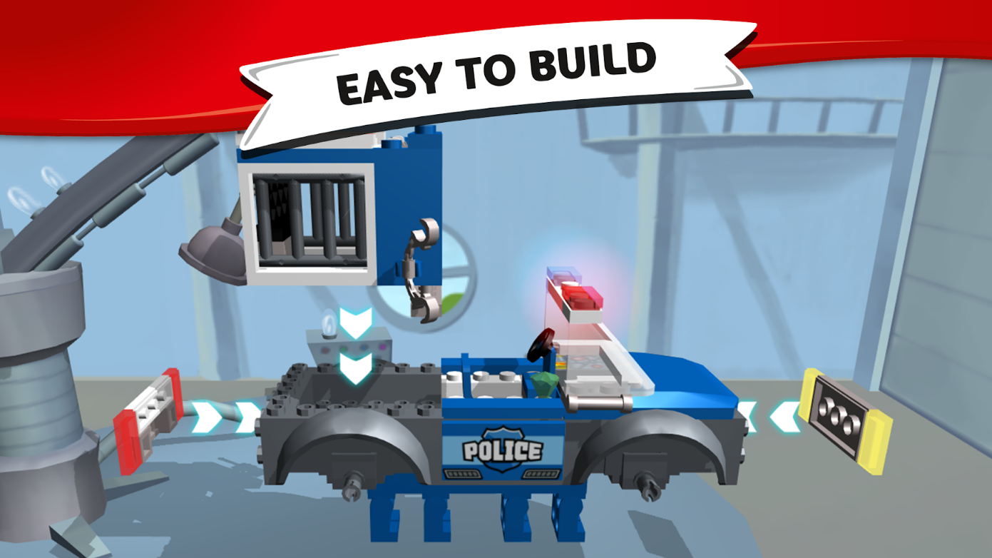 Best LEGO Games For Android
