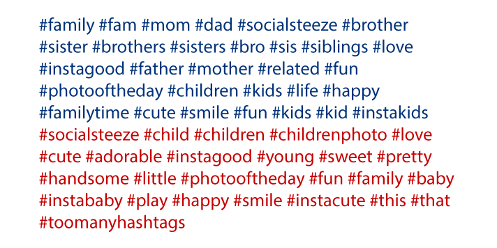 Reasons Why Your Instagram Hashtags Not Working